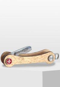 Keycabins - Key holder - light brown - 3
