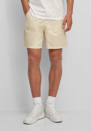 RIPSTOP - Shorts - scandinavian beige