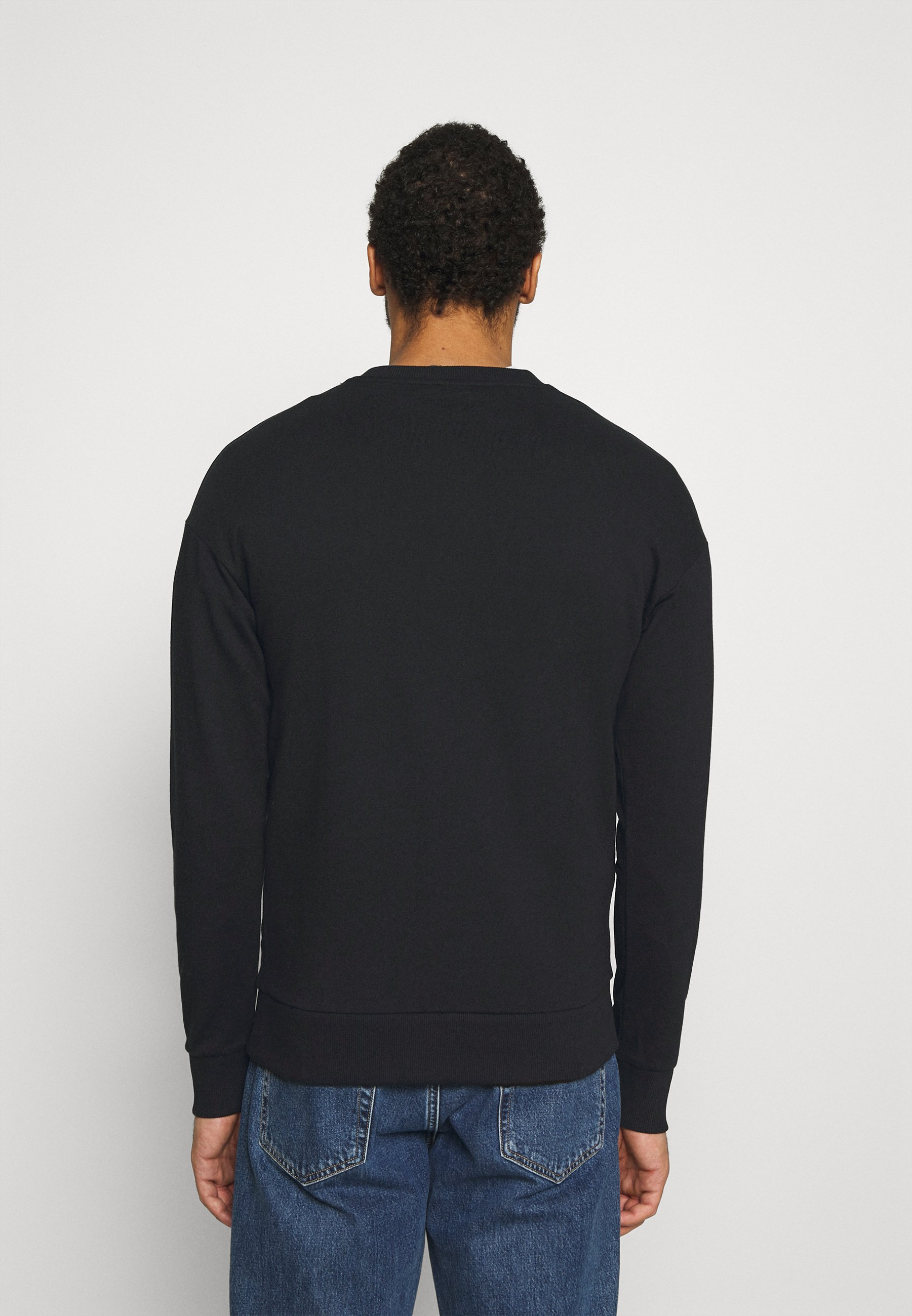 Men JORTOMORROW CREW NECK - Sweatshirt
