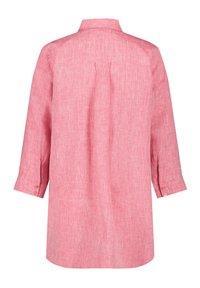 Gerry Weber - Button-down blouse - rasberry melange - 3