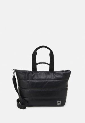 KAARINA - Tote bag - black