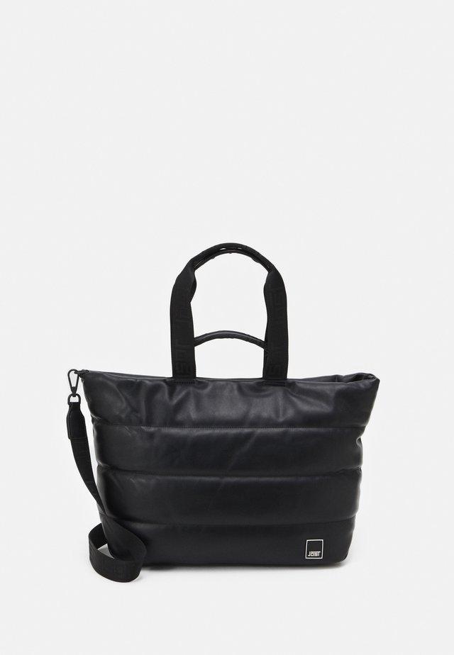 KAARINA - Velká kabelka - black