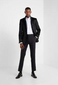 KARL LAGERFELD - JACKET GLORY - Blazer jacket - black - 1