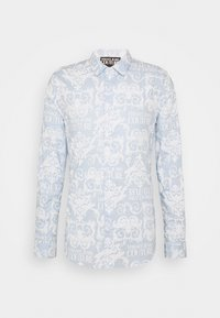 Versace Jeans Couture - SHIRTING PRINT LOGO - Shirt - blue - 0