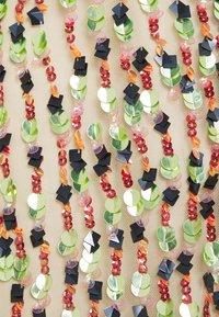 MANÉ - IDA DRESS - Cocktail dress / Party dress - cloud/multicoloured - 2