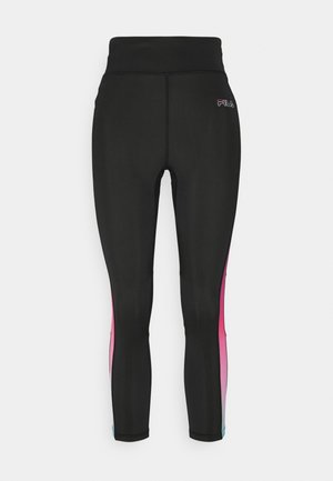ESHE 7/8 - Leggings - black