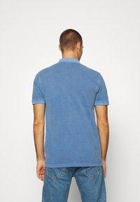 Levi's® - AUTHENTIC LOGO UNISEX - Polo shirt - blues - 2