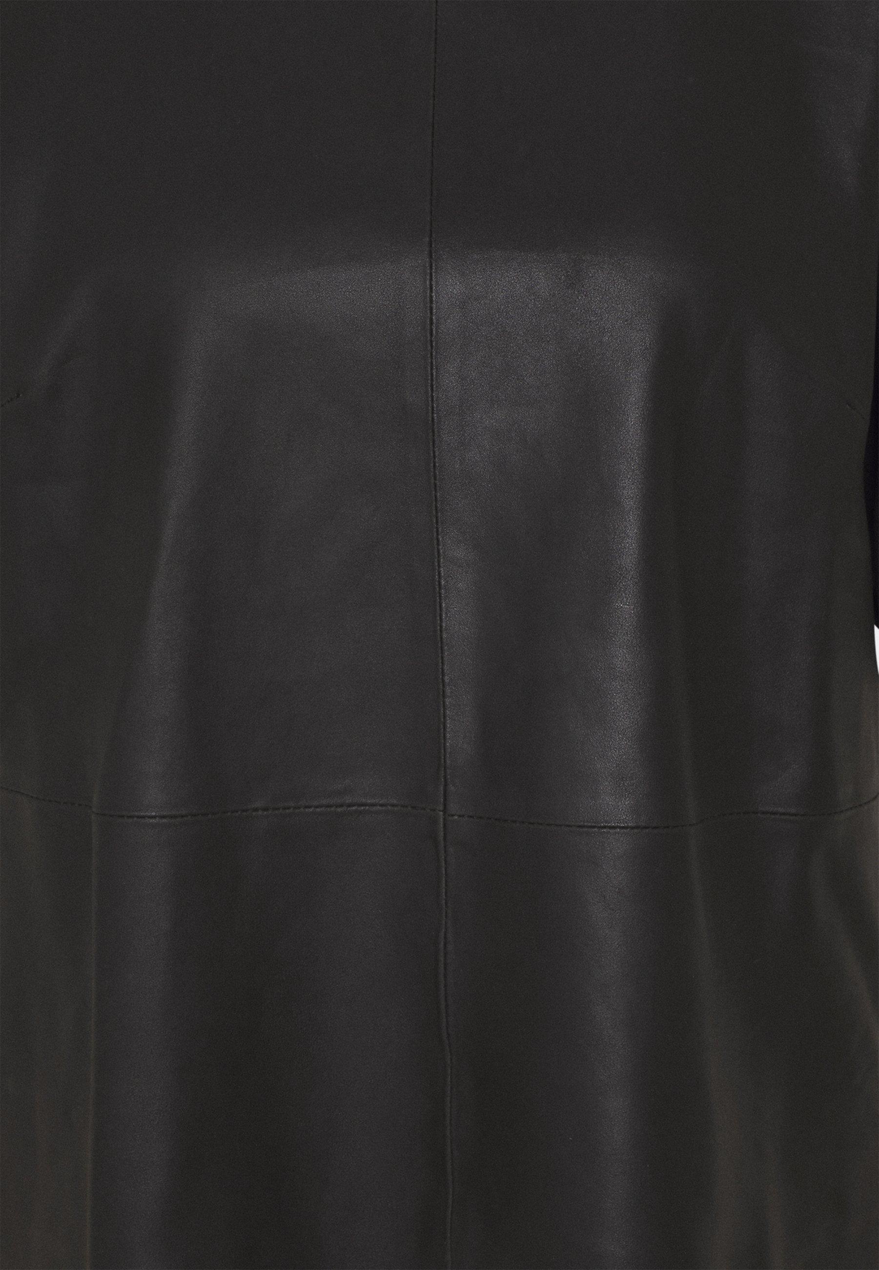 Depeche Bluser - Black/svart