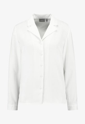 BYJANET - Skjorte - off white