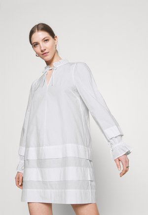 ROSANNA DRESS - Day dress - white light