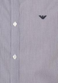 Emporio Armani - CAMICIA - Shirt - dark blue - 2