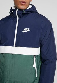 Nike Sportswear - Light jacket - obsidian/galactic jade/sail - 4