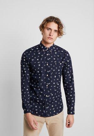 JORPHILIP - Shirt - navy blazer