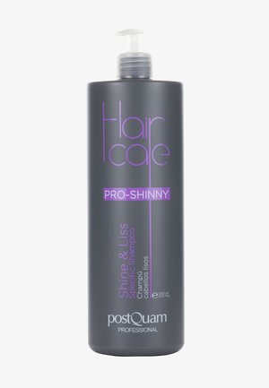 HAIR CARE SPECIFIC SHAMPOO SHINE & LISS   1000 ML - Shampoo - -