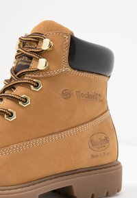 Dockers by Gerli - Ankle boots - golden tan - 2