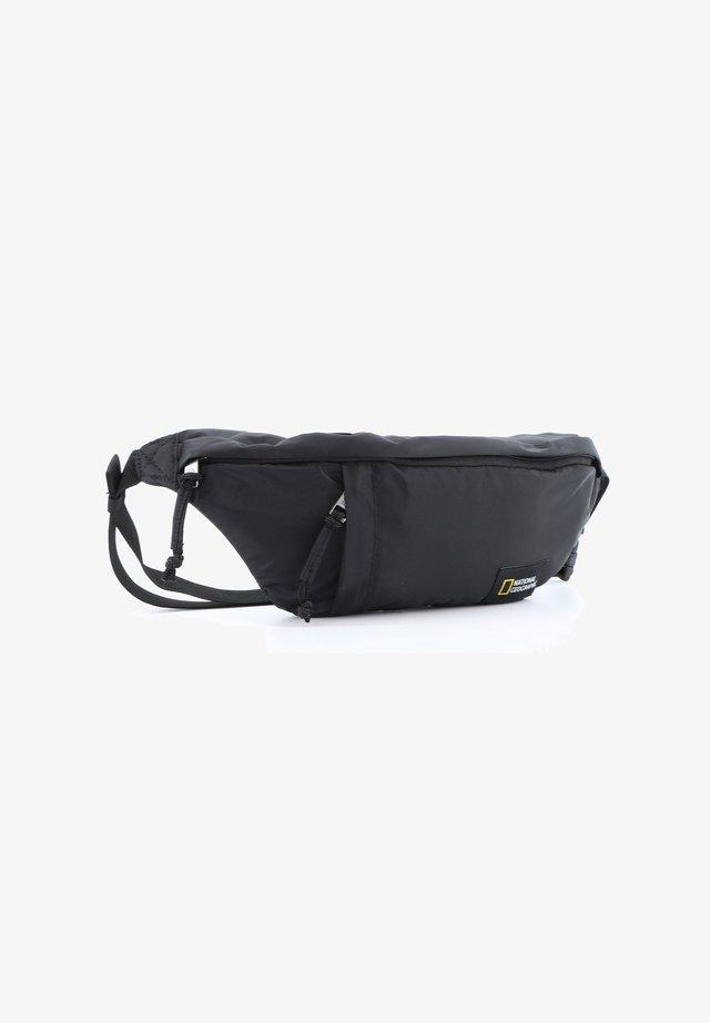HYBRID - Bum bag - schwarz