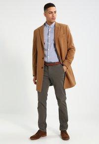Scotch & Soda - STUART - Chino kalhoty - grey - 1