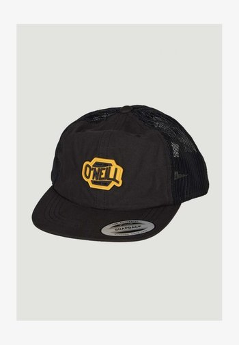 Cappellino - black out