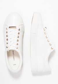 New Look - MIDS - Sneakers laag - white - 3