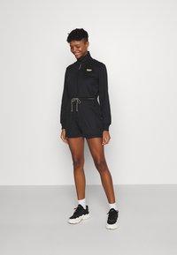 adidas Originals - Overall / Jumpsuit /Buksedragter - black - 3