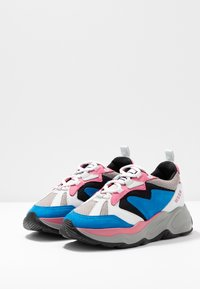 MSGM - ATTACK - Trainers - light blue - 4