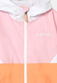 Levi's® - LIGHT WEIGHT OUTERWEAR - Waterproof jacket - canteloupe - 2