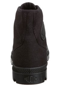 Palladium - PAMPA - Lace-up ankle boots - black - 1
