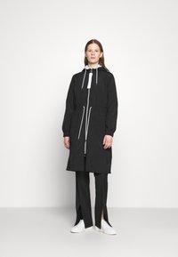 HUGO - FASSANDRA - Classic coat - black - 0