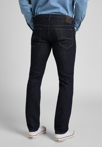 Lee - DAREN ZIP FLY - Jeans straight leg - rinse - 3