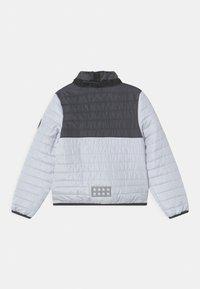 LEGO Wear - LWJORI JACKET UNISEX - Outdoor jacket - grey - 2