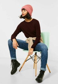 Street One - Straight leg jeans - blau - 2