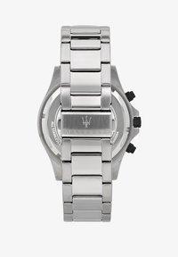 Maserati - Chronograph watch - edelstahl - 2