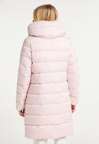 usha - Płaszcz zimowy - rosa - 2