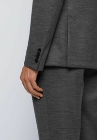 BOSS - NORWIN J TW - Blazer - grey - 4