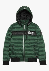 Retour Jeans - LION - Winter jacket - dark teal - 0