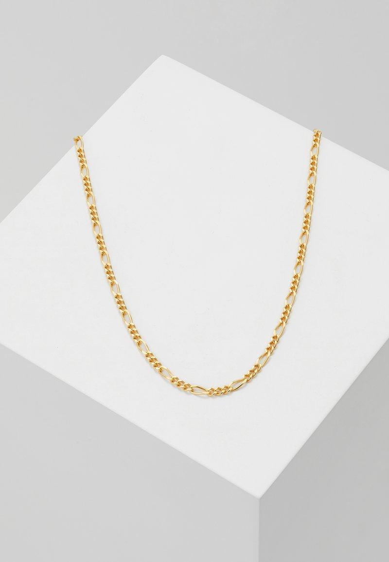 Northskull - CHAIN NECKLACE - Naszyjnik - gold-coloured