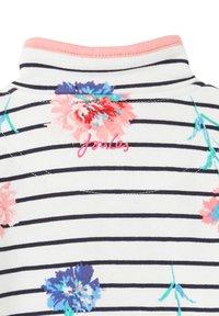 Tom Joule - Sweatshirt - weiße streifen floral - 3