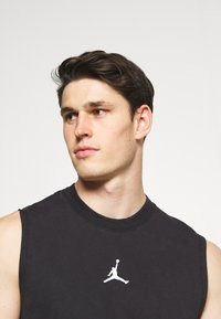 Jordan - DRY AIR - Funkční triko - black/white - 3