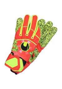 Uhlsport - DYNAMIC IMPULSE SUPERGRIP  - Goalkeeping gloves - otc - 0