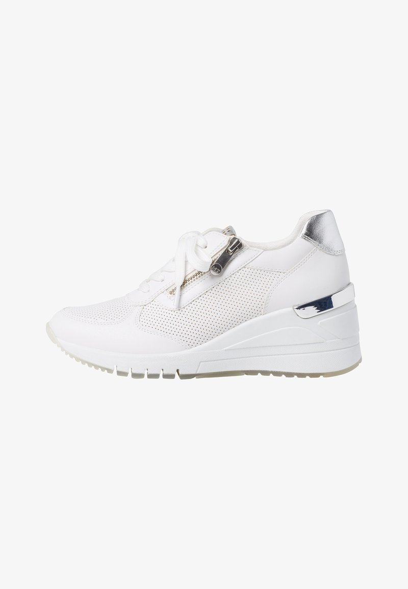 Marco Tozzi - Sneakers basse - white