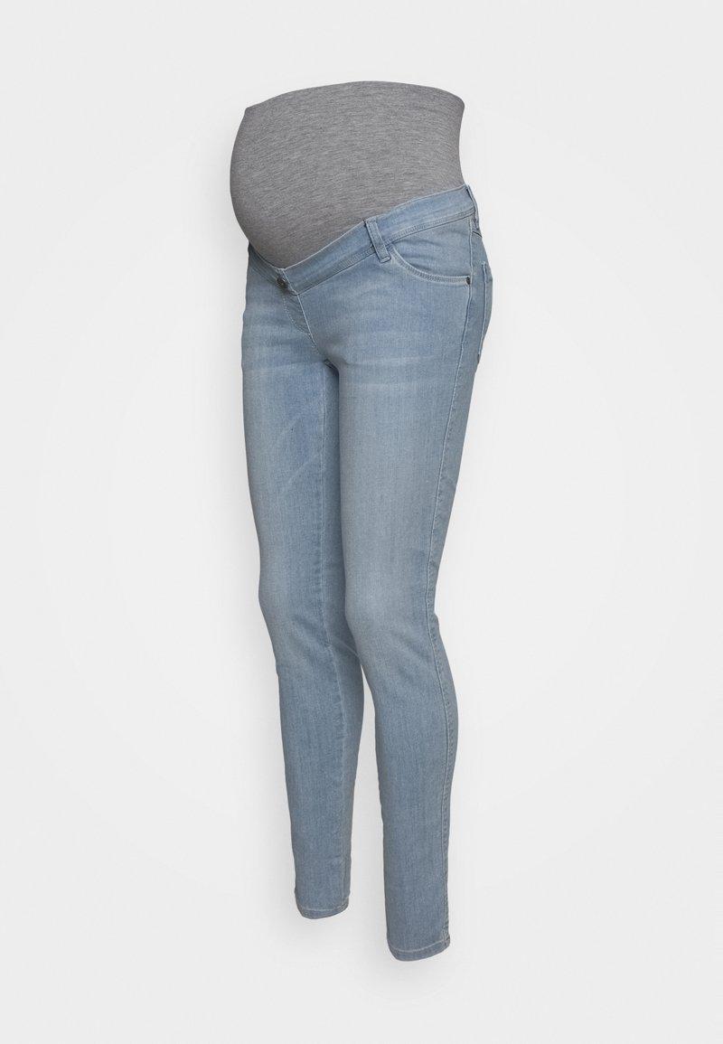 LOVE2WAIT - SOPHIA - Jeans Skinny Fit - lightwash