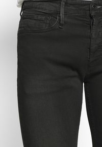 Denham - BOLT - Skinny džíny - black - 3