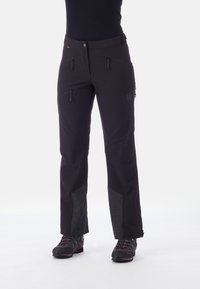 Mammut - TATRAMAR - Snow pants - black - 0