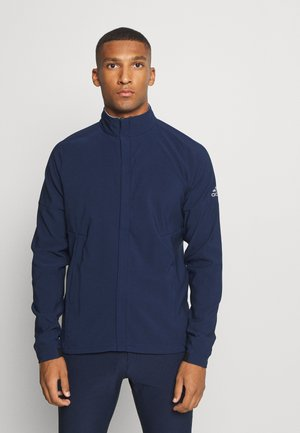 JACKET - Softshelljacka - collegiate navy