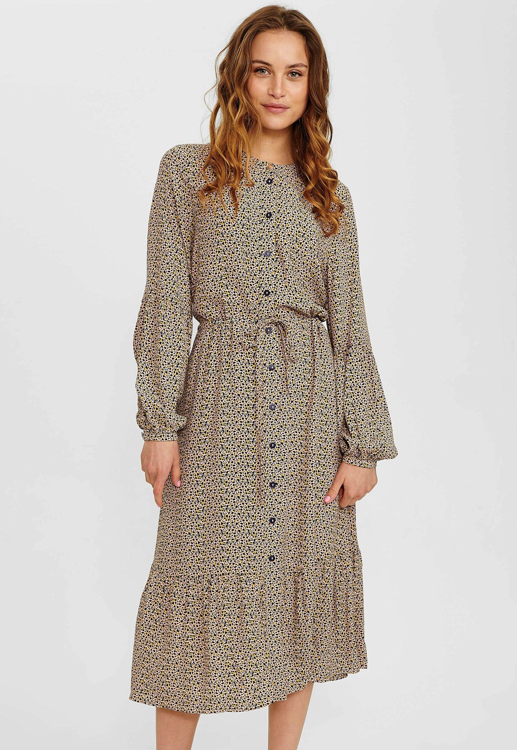 Mujer NUCECELIA CASEY DRESS - Vestido informal