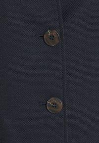 Esprit - Krótki płaszcz - navy - 2