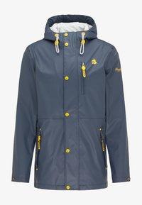 Waterproof jacket - rauch marine
