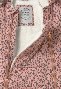 Staccato - Snowsuit - rose - 3