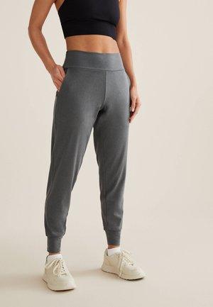 Leggings - dark grey