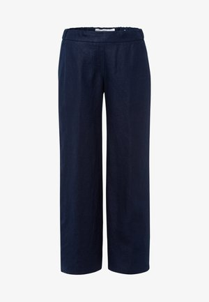 STYLE MAINE - Trousers - navy
